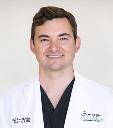 Dr. Blagg