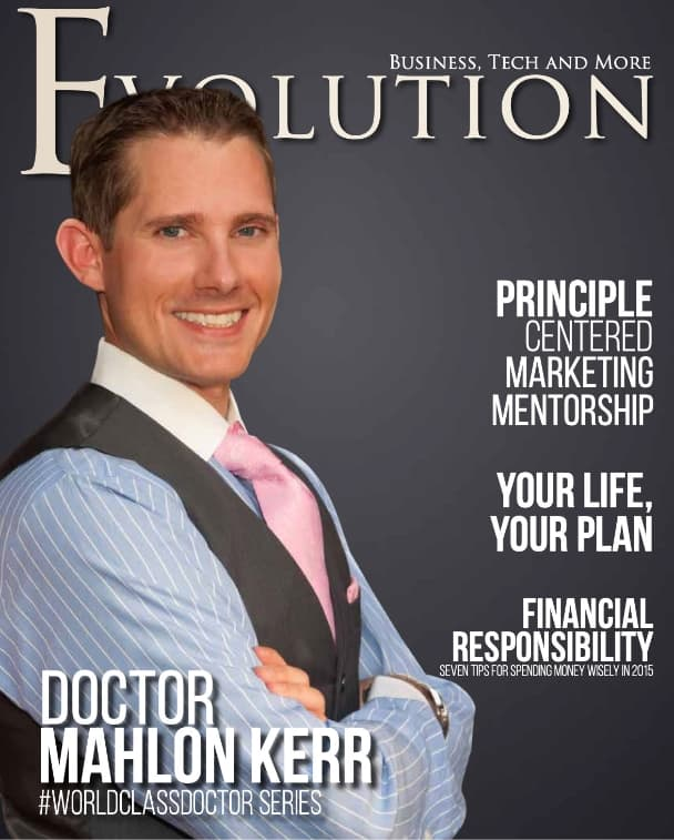 Evolution Magazine