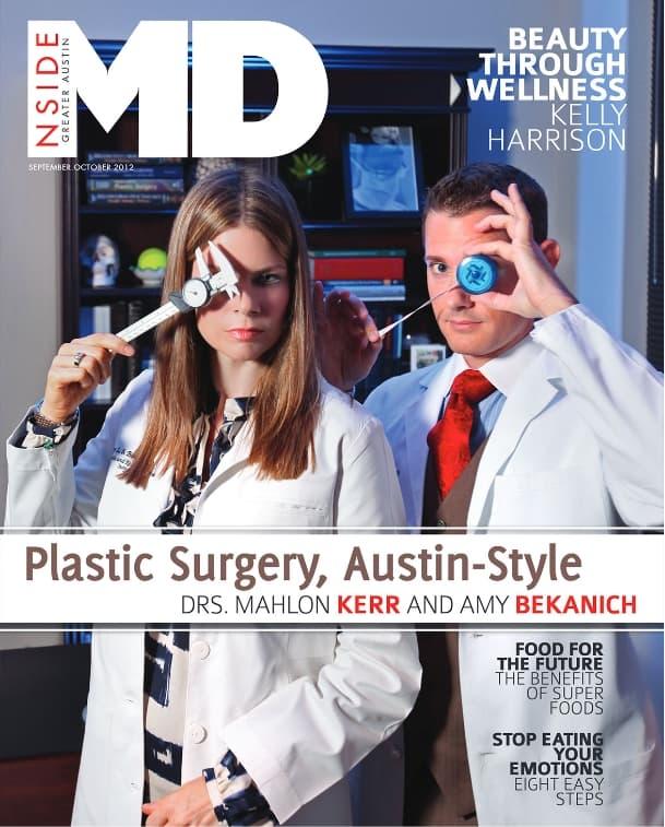 Texas Lifestyle Magazine