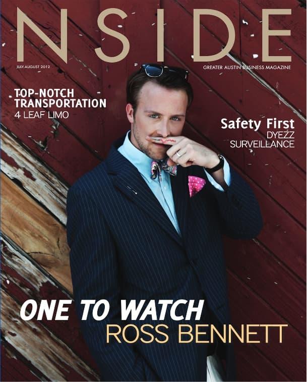 Inside MD Magazine