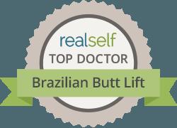 RealSelf Top Doctor Brazilian Butt Lift
