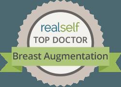 RealSelf Top Doctor Breast Augmentation
