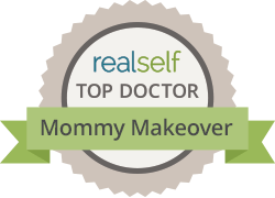 RealSelf Top Doctor Mommy Makeover