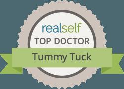 RealSelf Top Doctor Tummy Tuck